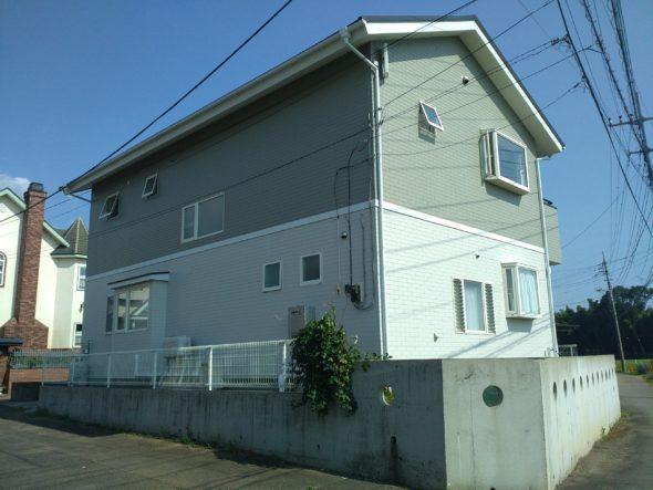 つくば市松野木 戸建 中古住宅 リフォーム 内外装工事