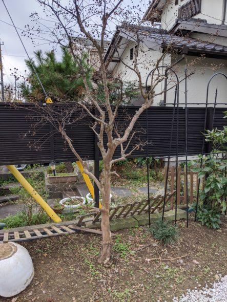 つくば市下広岡 戸建住宅 台風被害復旧 外構工事イメージ06