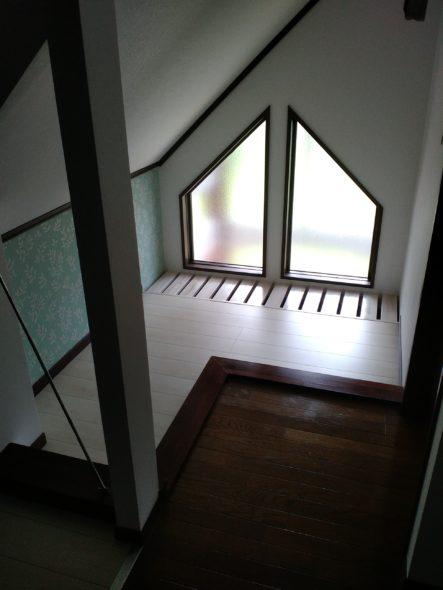 つくば市谷田部 戸建て 中古住宅 リフォーム 内装工事イメージ07