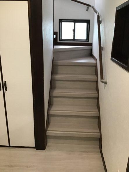 牛久南 戸建て 中古住宅 リノベーション 内装・外装工事イメージ03