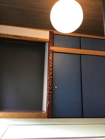 牛久南 戸建て 中古住宅 リノベーション 内装・外装工事イメージ05