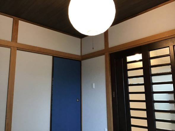 牛久南 戸建て 中古住宅 リノベーション 内装・外装工事イメージ06