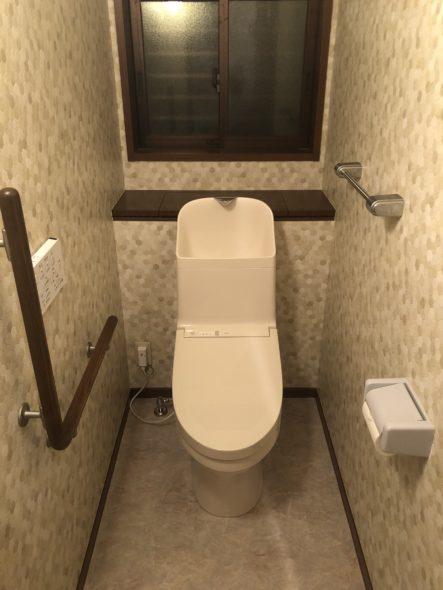 牛久市さくら台 戸建 リフォーム 内装・水回り工事イメージ01