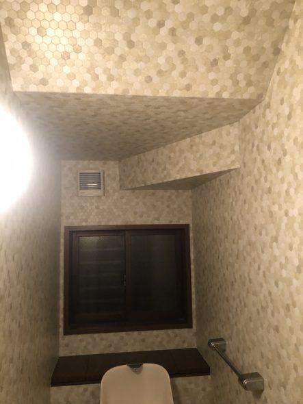 牛久市さくら台 戸建 リフォーム 内装・水回り工事イメージ02