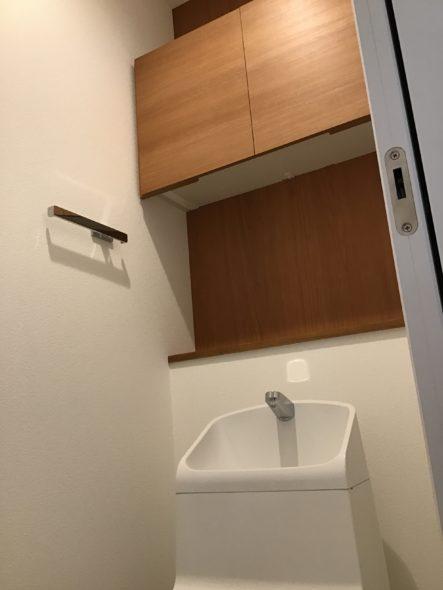 つくば市竹園 戸建て 建売住宅 リノベーション 内装工事イメージ08