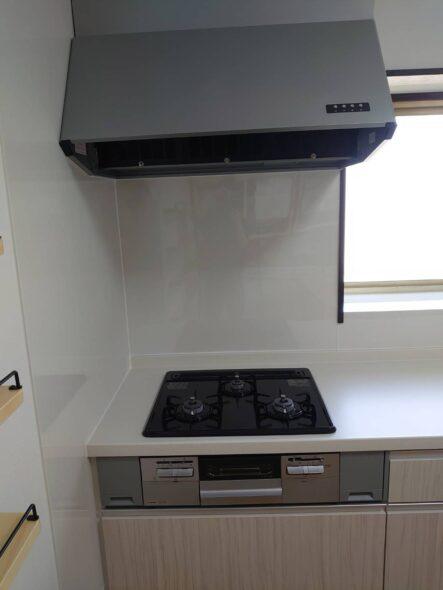 千葉県八千代市 戸建 キッチン改修 内装工事イメージ05