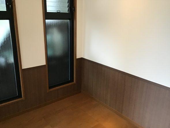 つくば市松代 戸建て 中古住宅 リフォーム 内装工事イメージ02