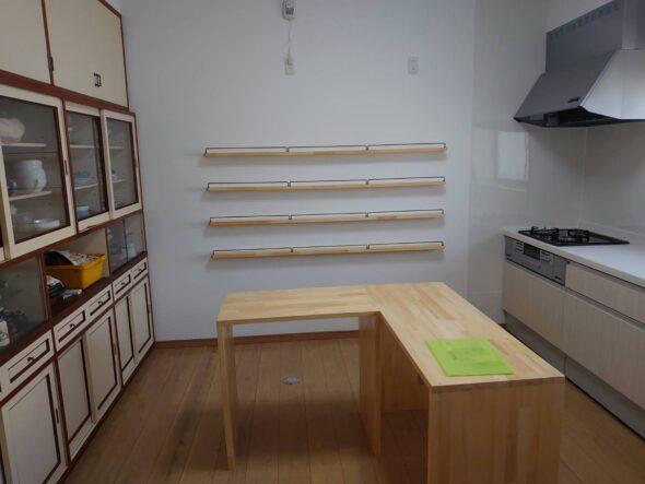 千葉県八千代市 戸建 キッチン改修 内装工事